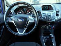 FordFiesta 1.2i Trend