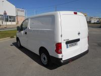 NissanNV200 Furgon 1.5dci
