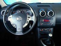 NissanQashqai+2 1.6 dci Tekna