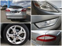FordMondeo 2.0i Trend