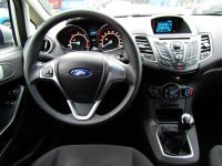 FordFiesta 1.5 Tdci Trend