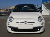 Fiat500 1.2i