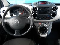 Citroen Berlingo 1.6HDI Tonic