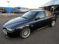 Alfa RomeoAlfa 156 1.9Jtd