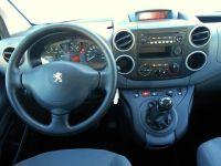 PeugeotPartner Tepee 1.6HDI Access