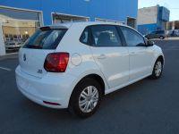 VolkswagenPolo 1.4TDI BMT Edition