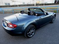 Mazda MX5 1.8i Roadster Coupé