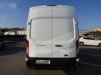 FordTransit Van 350L Sobreelevado