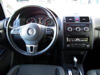 VolkswagenTouran 1.6TDi DSG BMT Advance