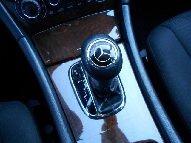 MercedesC220 CDI