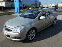 Opel Astra Twin Top1.8i Aut.