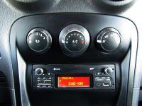 MercedesCitan 108 CDI
