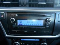 ToyotaAuris 1.4D Bussines