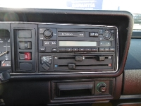 VolkswagenGolf Cabriolet 1.8i 110cv