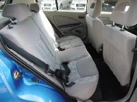 NissanAlmera 1.6i Automatico