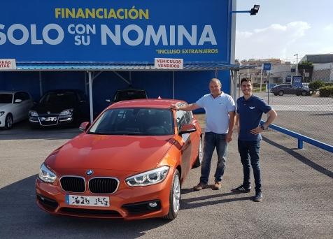 Venta BMW Serie1