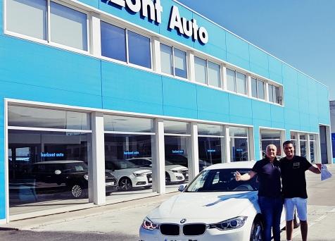 Venta BMW Serie 3