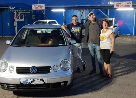 Venta VW Polo