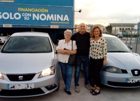 Venta Seat Ibiza