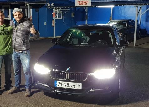 Venta BMW 320
