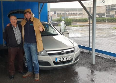 Venta Opel Astra