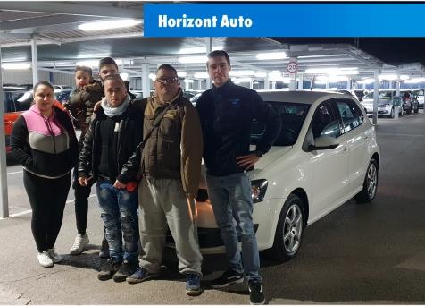Venta VW Polo Automático