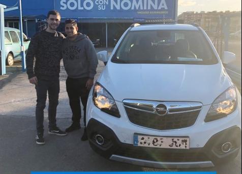 Venta Opel Mokka