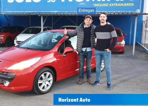 Venta Peugeot 207