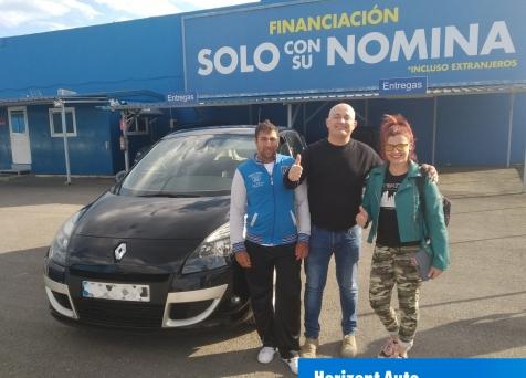 Venta Renault Scenic