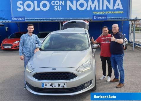 Venta Ford Cmax Valencia
