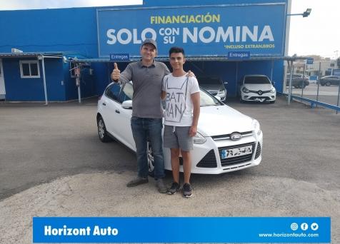 Venta Ford Focus Valencia