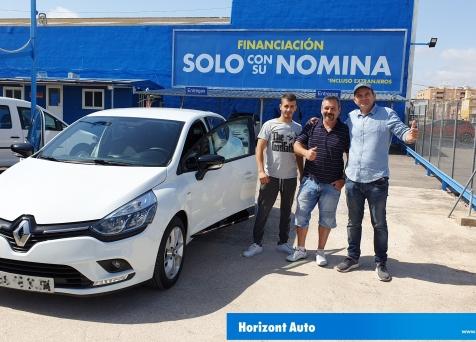Venta Renault Clio Valencia