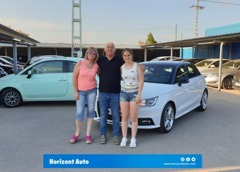 Venta Audi A1