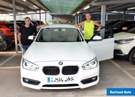 Venta BMW Serie 1 Valencia