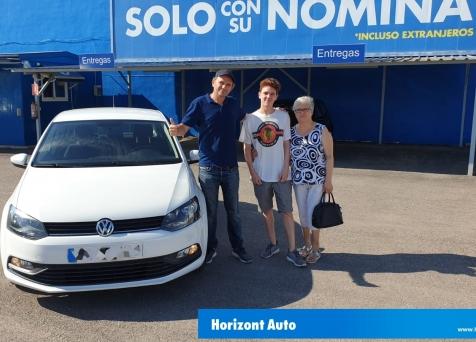 Venta VW Polo Valencia