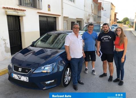 Venta Seat Ibiza Valencia