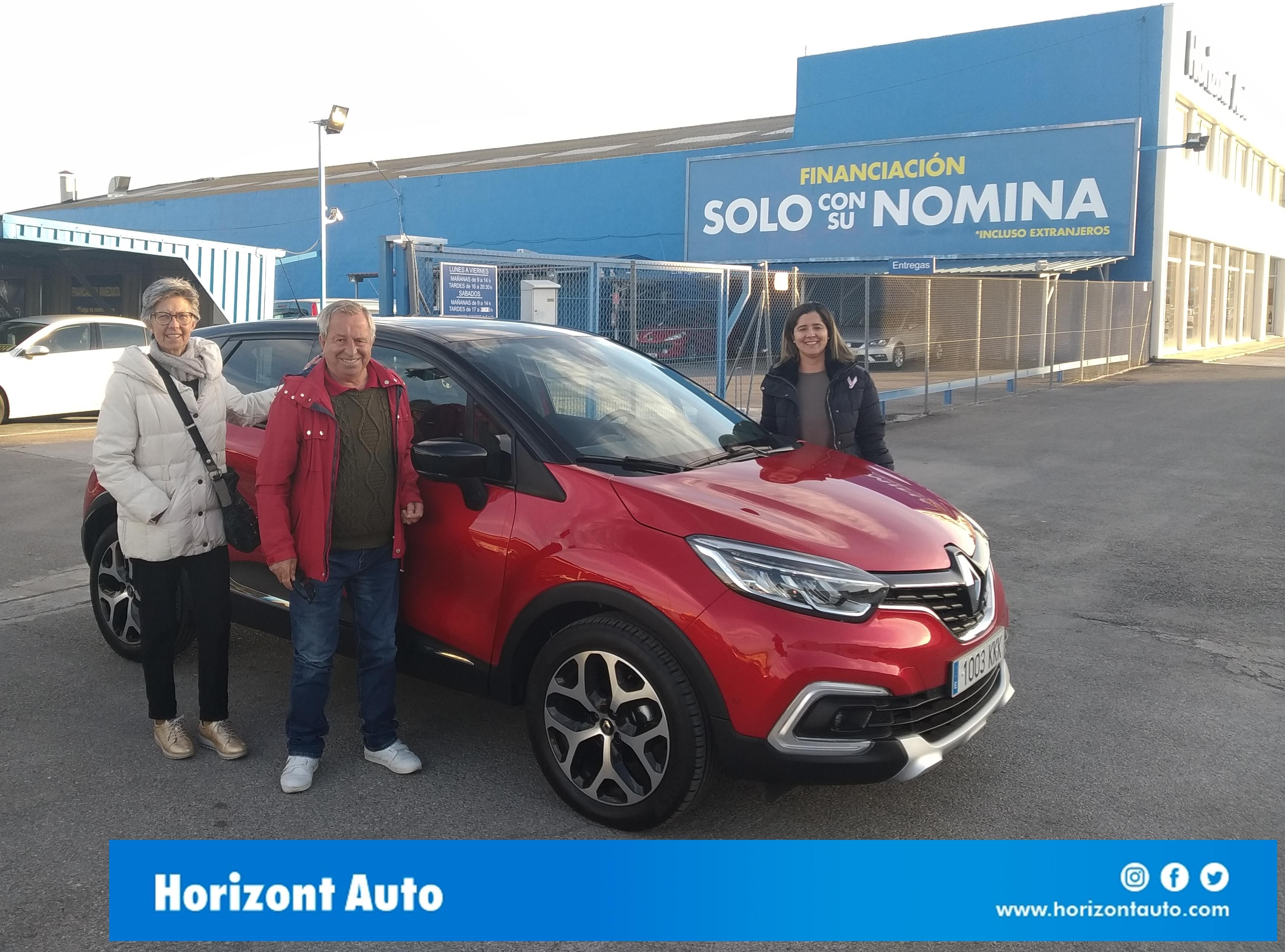Venta Renault Captur