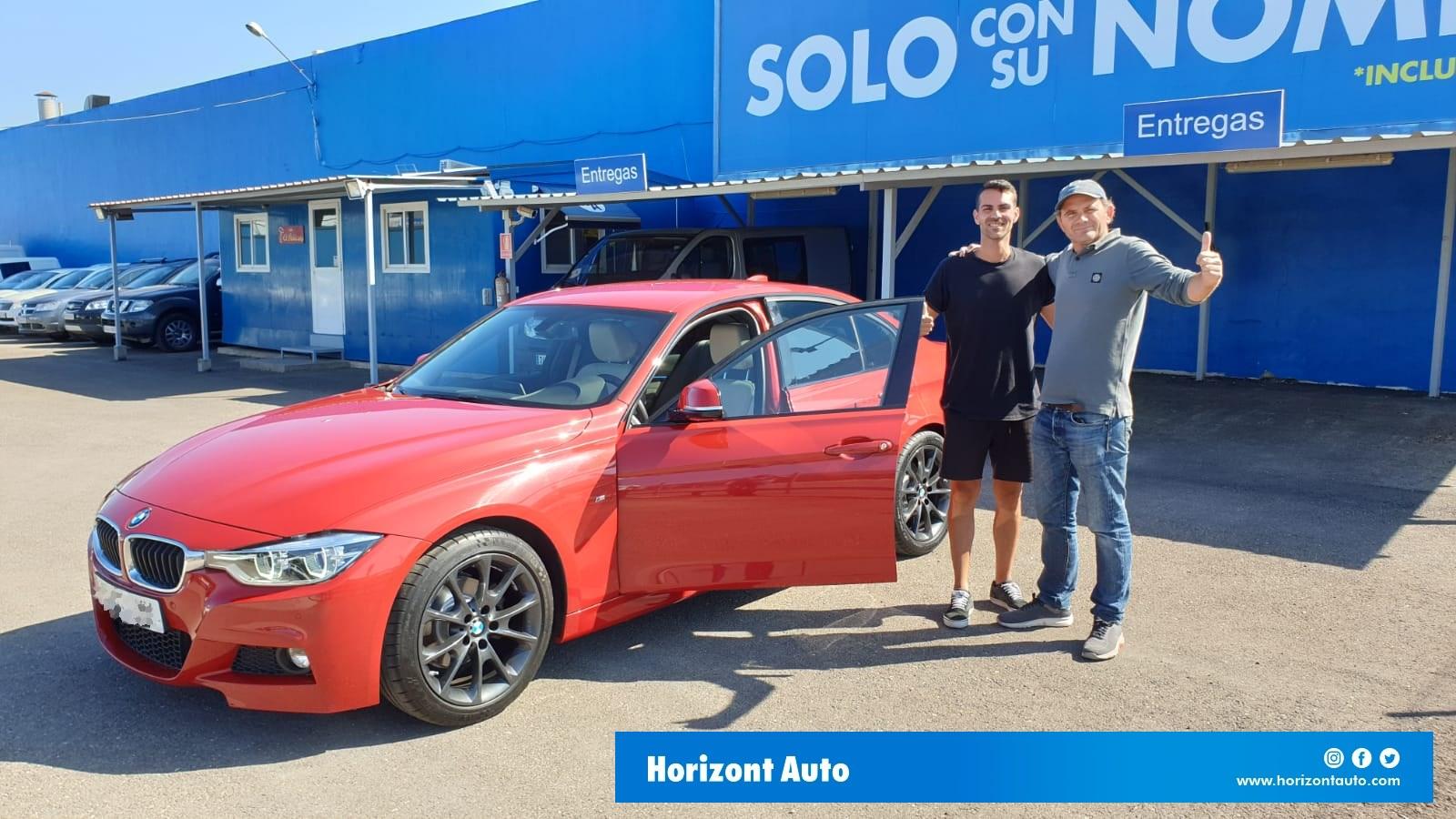 Venta BMW Serie 3 Valencia