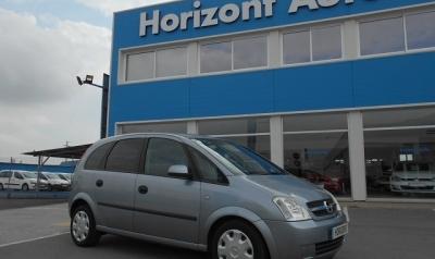Opel Meriva 1.7 CDTi Enjoy 100cv Plata