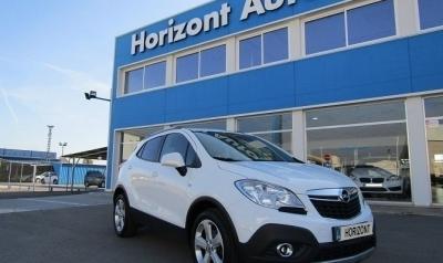 Opel Mokka 1.7 CDti 4x2 Excellence 130cv Blanco