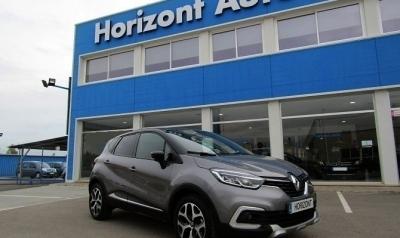 Renault Captur 0.9 Tce Zen Energy 90cv Gris metalizado