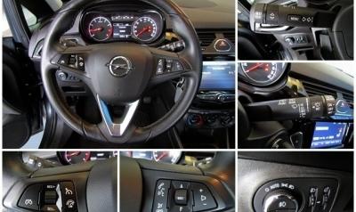 Opel Corsa 1.4i Business 90cv Gris metalizado