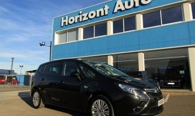 Opel Zafira Tourer 1.4T SS Excellence 140cv Negro metalizado
