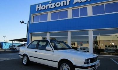 BMW Serie 3 318i S 136cv Blanco