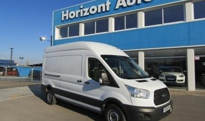 Ford Transit L3H3 2.2D 100cv Blanco