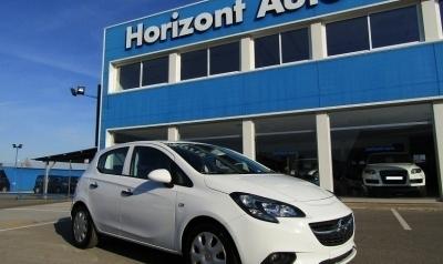 Opel Corsa 1.3 Cdti 75cv Blanco