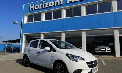 Opel Corsa 1.3 Cdti Bussines 75cv Blanco