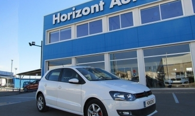 Volkswagen Polo 1.6 TDI Advance 90cv Blanco