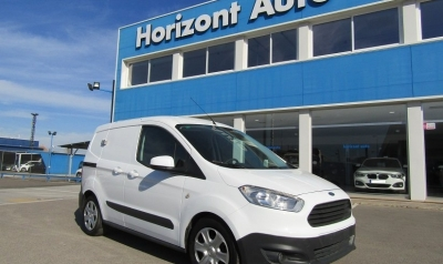 Ford Transit Courier 1.5 Tdci Van Trend 75cv Blanco