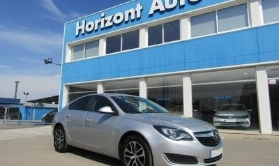 Opel Insignia 1.6 Cdti Ecof Business 136cv Gris plata